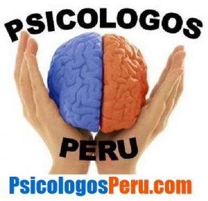 LOS MEJORES PSICOLOGOS DEL PERU