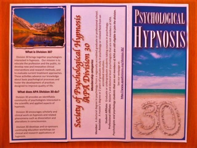 cursos sobre hipnosis